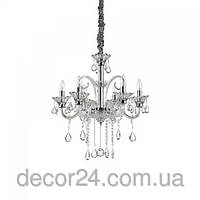Люстра Ideal Lux COLOSSAL SP6 TRASPARENTE