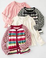 Кофти, реглани та сорочки для дівчаток
