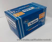 Комплект подключения котла угловой 8 - Kalde