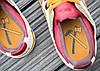 Кроссовки женские Asics Gel Lyte V Workwear Sandbrown / ASC-706 (Реплика), фото 5