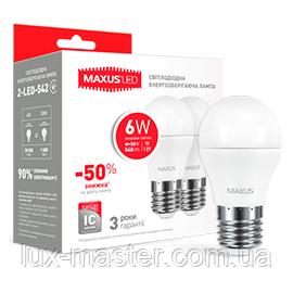 LED лампочки 6W оптом