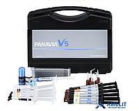 Панавиа В5 (PANAVIA V5, Kuraray), профессиональный набор
