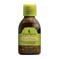 Масло восстанавливающее с маслом арганы и макадамии Macadamia Natural Oil Healing Oil Treatment 30мл