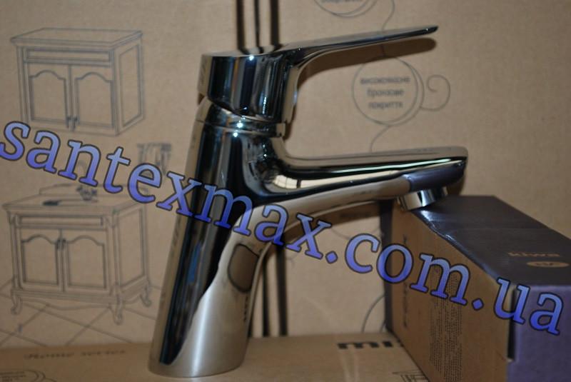 Змішувач для умивальника Mixxen Бліц MXH1050