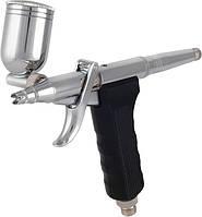 Аэрограф профессиональный пистолетного типа 0,3 мм, PREMIUM