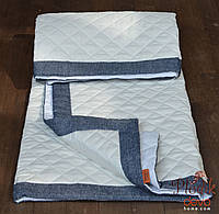Покрывало-одеяло демисезонное с Коноплей 200х220 Milk