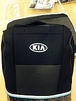 Чехлы на сидения Kia Sorento 2010+