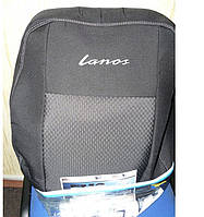 Чехлы на сидения Daewoo Lanos с 1996 г.в.