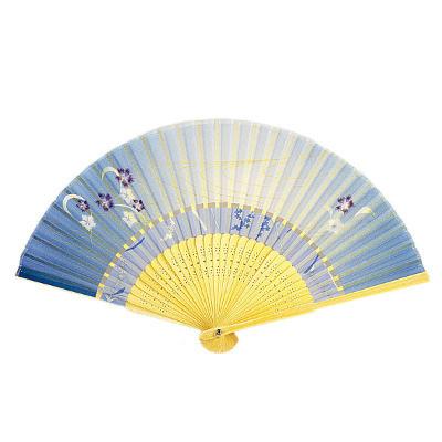 Японский веер «Гармония и тишина»