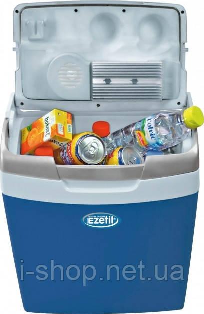Автохолодильник EZetil E-26М 12/230