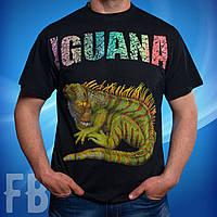 Мужская футболка Iguana