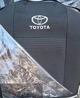 Чехлы на сидения Toyota Land Cruiser 100 с 1998-2007 г.в.