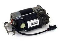 Компрессор пневмоподвески AUDI Q7 (2007-2010г.), замена Wabco, Arnott P-2496