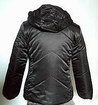 Куртка  подростковая, фото 3