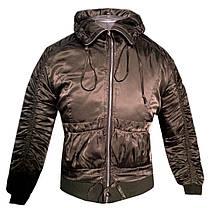 Куртка  на манжете, фото 2
