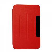 """Чехол-подставка для Samsung Galaxy Tab 4 8"""" T330/T331/T335 красный"""