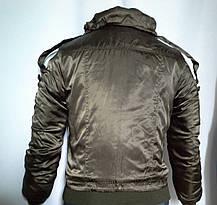 Куртка  на манжете, фото 3