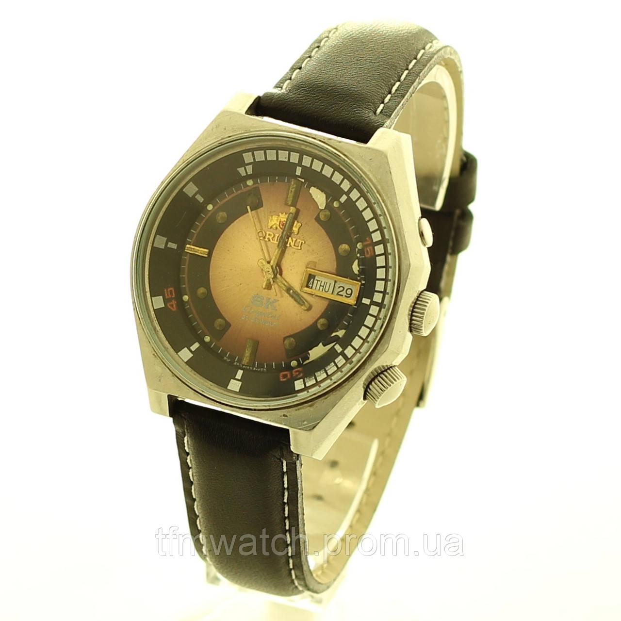 164a4fe7 Orient SK механические часы автоподзавод Япония: продажа, цена в ...