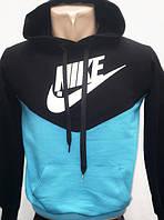 Батник утепленный для мальчика Nike 0180