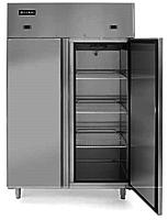 Холодильно-морозильный шкаф Hendi 233 146