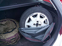 Чехол для запасного колеса (запаски, докатки) на любой размер вашего колеса