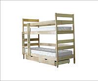 Двухъярусная кровать Дисней (Микс-Мебель ТМ)