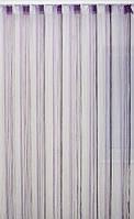 Красивая цветная тюль, фото 1