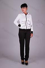 Женский спорт. костюм 03-ДК-37 трикотаж оптом