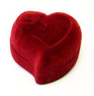 Коробочка для кольца - Сердечко, фото 1