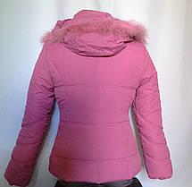 Куртка утепленная подростковая, фото 3