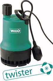Насосы  дренажные  Wilo-Drain TM/TMW/TMR 32 , WILO (Германия)