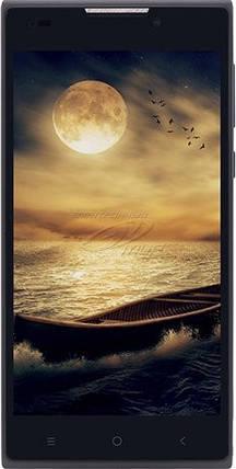 Мобильный телефон Nomi i508 Energy Graphite, фото 2