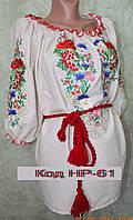 Жіноча вишиванк Лугові квіти