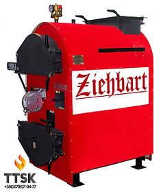 Пиролизный котел длительного горения Ziehbart 25