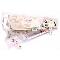 Реанимационная медицинская кровать JOSON CARE, 4 секции Р017001130112126, фото 1