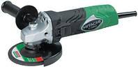 Углошлифовальная машина Hitachi G13SN
