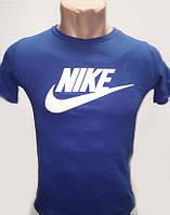 Футболка для мальчика спортивного стиля Nike