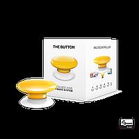 Кнопка управления Z-Wave FIBARO The Button yellow (желтая) - FIBEFGPB-101-4