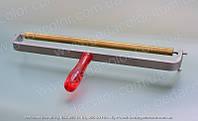 Валик для ручного нанесения фотоэмульсии на пластины GEDA-Handcoater максимальная ширина  320 mm