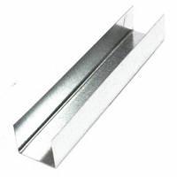 Профиль UD 27х28,5 (0,40 мм) 3 м
