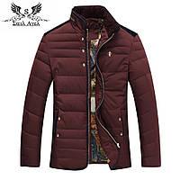 Мужская куртка Весна-Осень. Модель 4002, фото 1