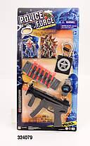 """Chap Mei Игровой набор """"Оружие"""" (324079)"""