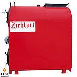 Пиролизный котел длительного горения Ziehbart 240 , фото 2