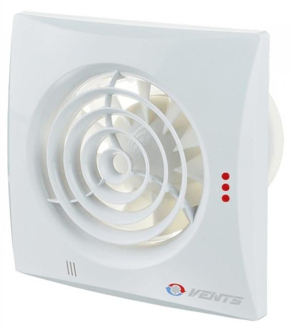 ВЕНТС 125 Квайт ТН - вентилятор в ванную