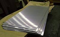 Лист титановый марки Вт 1-0 титан 6,0 х 1000х2000 от Гост Металл