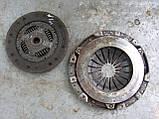 Комплект сцепления ( диск+корзина) Sachs 3082194131 б/у 1.8, 1.9 D, TD на VW: Bora, Golf 3, Golf 4, Passat, T4, фото 2