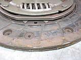 Комплект сцепления ( диск+корзина) Sachs 3082194131 б/у 1.8, 1.9 D, TD на VW: Bora, Golf 3, Golf 4, Passat, T4, фото 5