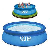 Intex 28130 Надувной бассейн 366х76
