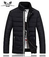 Мужская зимняя куртка. Модель 731, фото 1