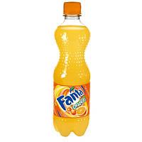 Fanta Orange (0,5)